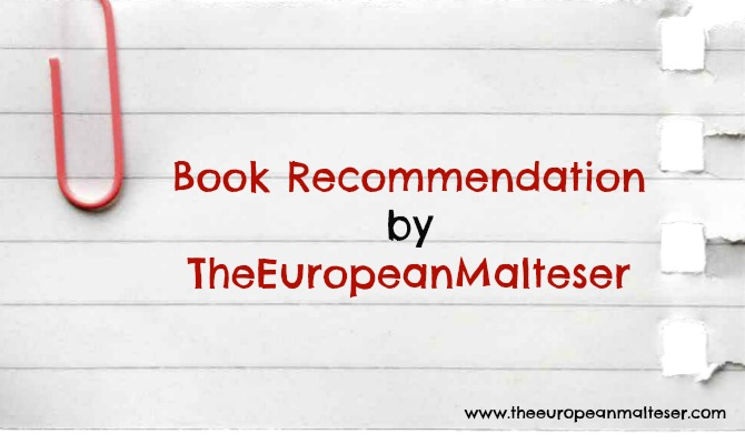 A Summer Book Recommendation
