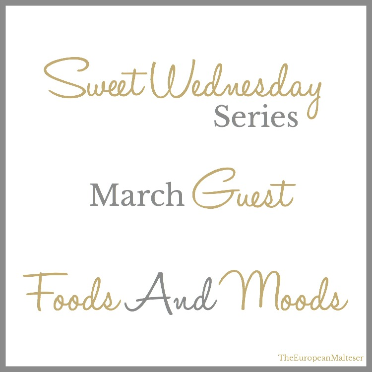 #SWEET WEDNESDAY: FOODS AND MOODS & A SLICE OF RED VELVET CAKE