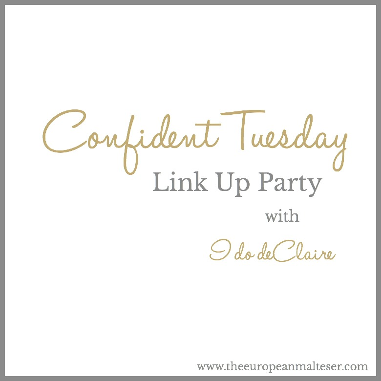 CONFIDENT TUESDAY LINKUP PARTY